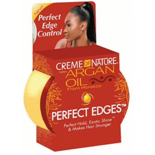 Creme Of Nature - Argan Oil Perfect Edges (2.25oz)