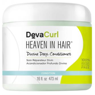 DevaCurl - Heaven In Hair Intense Moisture Treatment (16oz)