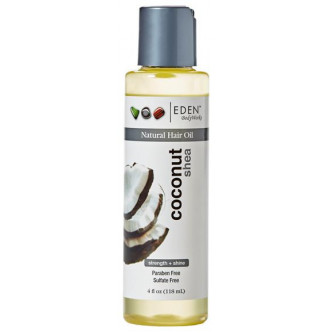 Eden Bodyworks - Coconut Shea Hair Oil (4oz)