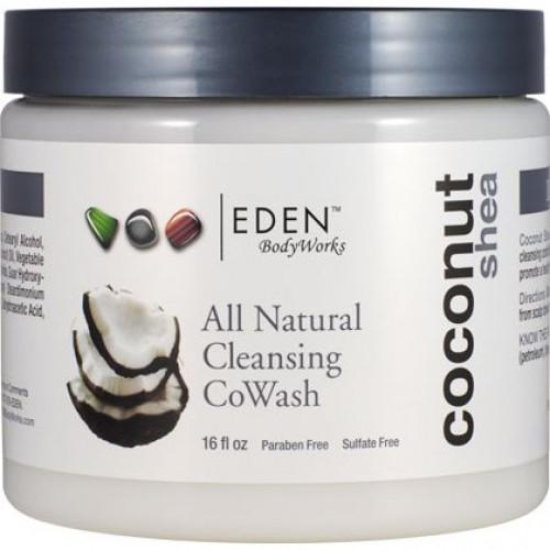 Eden Bodyworks - Coconut Shea Cleansing CoWash (16oz)