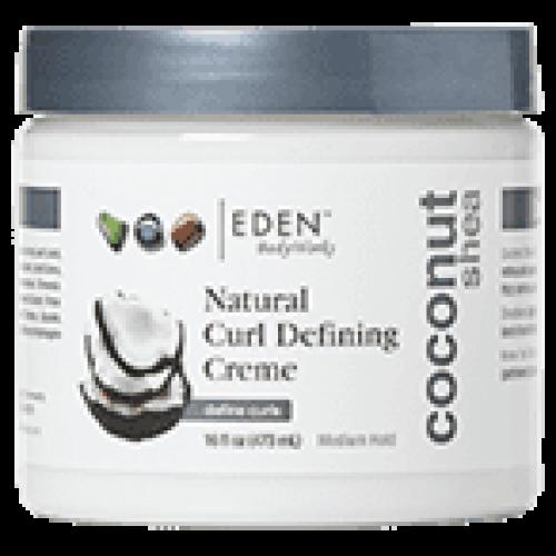 Eden Bodyworks - Coconut Shea Curl Defining Creme (16oz)
