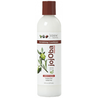 Eden Bodyworks - Jojoba Monoi Revitalizing Conditioner (8oz)