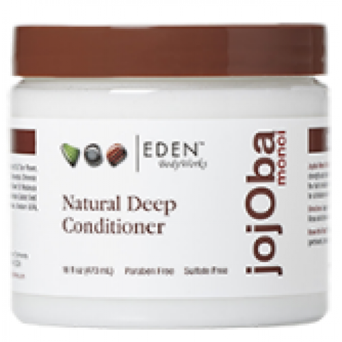 Eden Bodyworks - Jojoba Monoi Deep Conditioner (16oz)