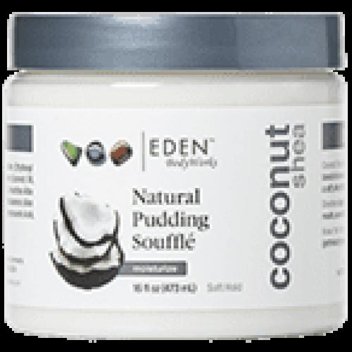 Eden Bodyworks - Coconut Shea Pudding Soufflé (16oz)