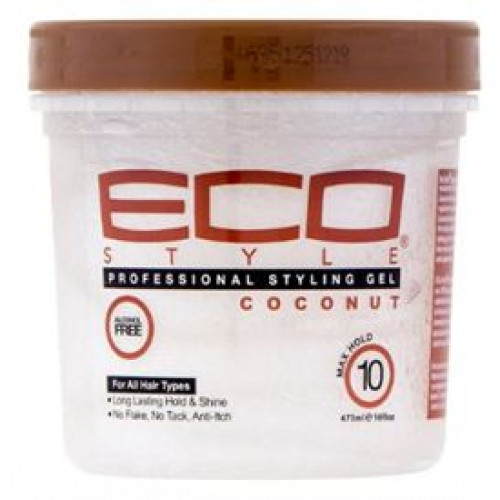 Eco Styler - Coconut Oil Styling Gel (16oz)