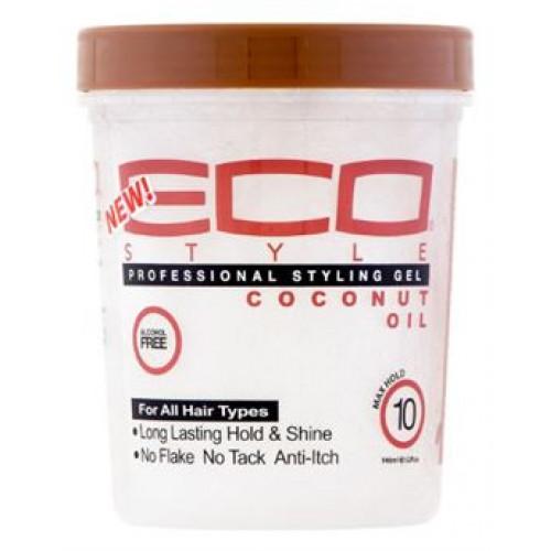 Eco Styler - Coconut Oil Styling Gel (32oz)