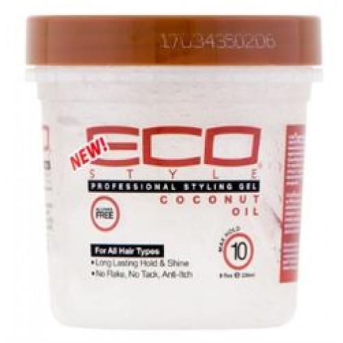 Eco Styler - Coconut Oil Styling Gel (8oz)