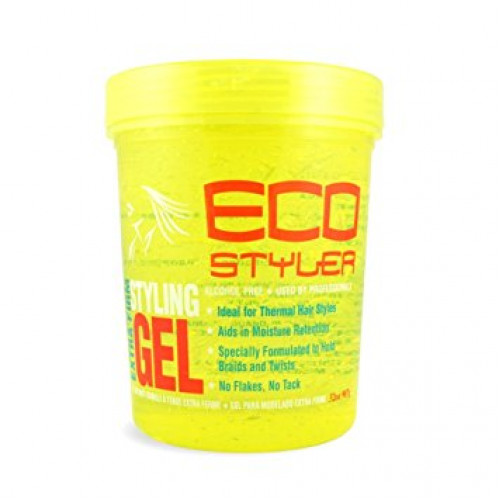 Eco Styler - Colored Hair Styling Gel (32oz)