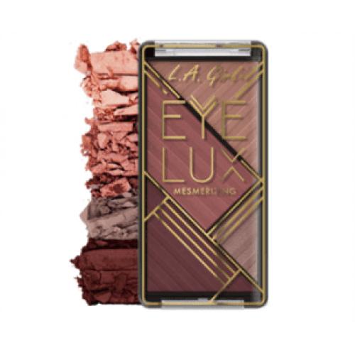 L.A. Girl - Eye Lux Eyeshadow GES463 Sensualize