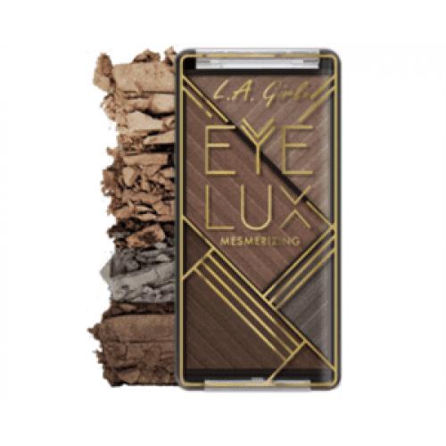 L.A. Girl - Eye Lux Eyeshadow GES467 Socialize