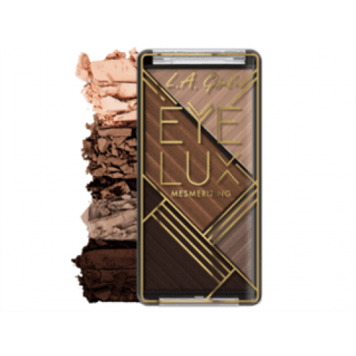 L.A. Girl - Eye Lux Eyeshadow GES470 Idolize