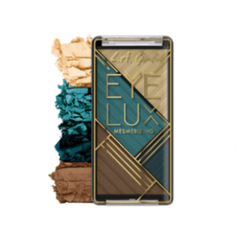 L.A. Girl - Eye Lux Eyeshadow GES472 Tranquilize