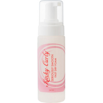 Kinky Curly - Seriously Smooth Fast Dry Foam (4oz)