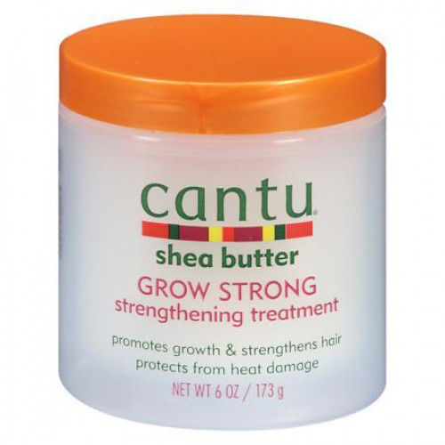 Cantu - Shea Butter Grow Strong Strengthening Treatment (6.1oz)