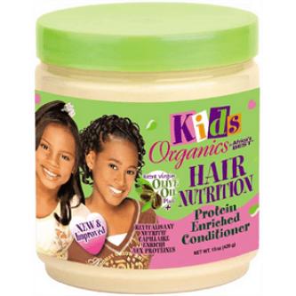 Kids Organics - Hair Nutrition (15oz)