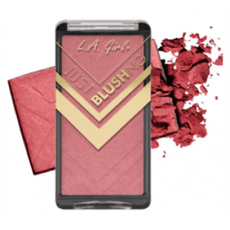 L.A. Girl - Just Blushing GBL493 Just Dazzle