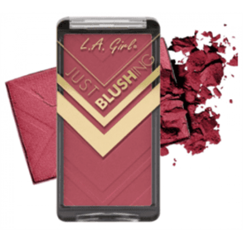 L.A. Girl - Just Blushing GBL496 Just Fearless