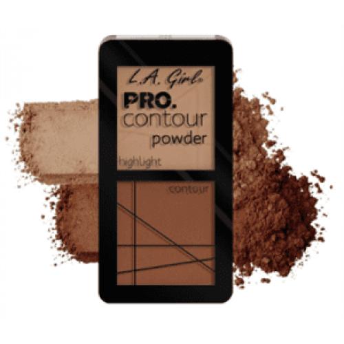 L.A. Girl - PRO Contour Powder GCP665 Tan