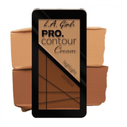L.A. Girl - PRO Contour Cream GCC636 Medium