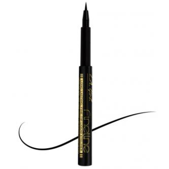 L.A. Girl - Fineline Eyeliner GLE721 Black