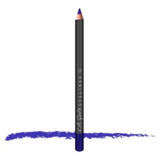 L.A. Girl - Eyeliner Pencil GP618 Blue Metallic