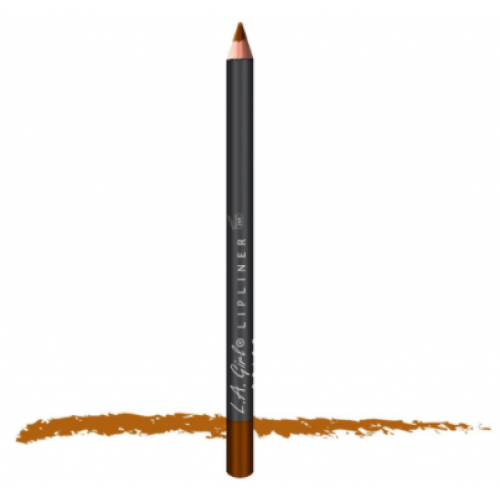 L.A. Girl - Lipliner Pencil GP501 Spice