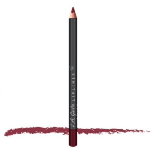 L.A. Girl - Lipliner Pencil GP545 Currant