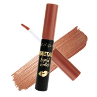 L.A. Girl - Metal Liquid Lipstick GML855 Polished