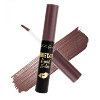 L.A. Girl - Metal Liquid Lipstick GML861 Galvanize