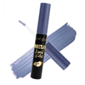 L.A. Girl - Metal Liquid Lipstick GML868 Clash