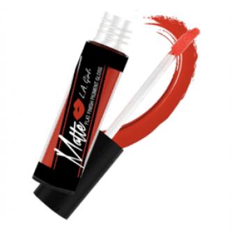 L.A. Girl - Matte Pigment Lipgloss GLG840 Instinct