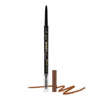 L.A. Girl - Shady Slim Brow Pencil GB354 Auburn