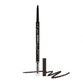 L.A. Girl - Shady Slim Brow Pencil GB359 Blackest Brown