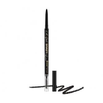 L.A. Girl - Shady Slim Brow Pencil GB360 Black