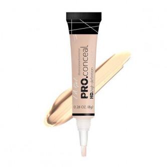 L.A. Girl - Pro Conceal HD Concealer - 970 Light Ivory