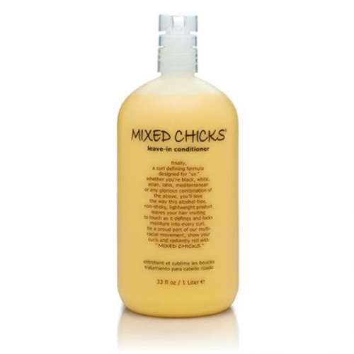 Mixed Chicks - Leave-In Conditioner (33oz)