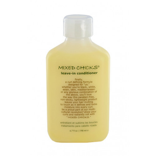 Mixed Chicks - Leave-In Conditioner (6.7oz)