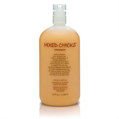 Mixed Chicks - Gentle Clarifying Shampoo (33oz)