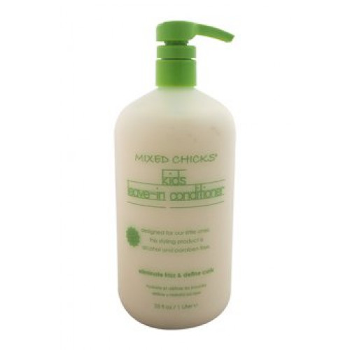 Mixed Chicks - Kids Leave-In Conditioner (33oz)