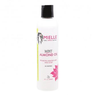 Mielle - Mint Almond Oil (8oz)