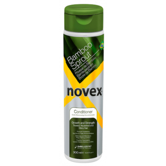 Novex - Bamboo Sprout Conditioner (10.1oz)
