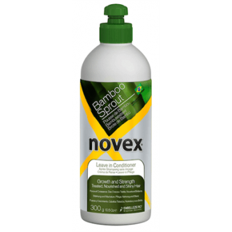 Novex - Bamboo Sprout Leave-In Conditioner (10.5oz)