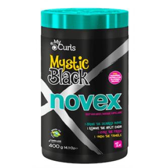 Novex - Mystic Black Hair Mask (14.1oz)