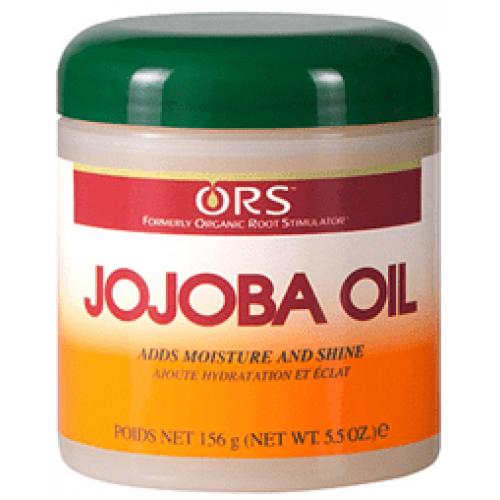 Organic - Jojoba Oil (5.5oz)