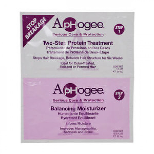 Aphogee - Treatment Twin Pack