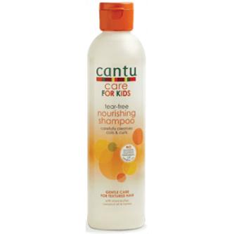Cantu Kids - Tear-Free Nourishing Shampoo (8oz)