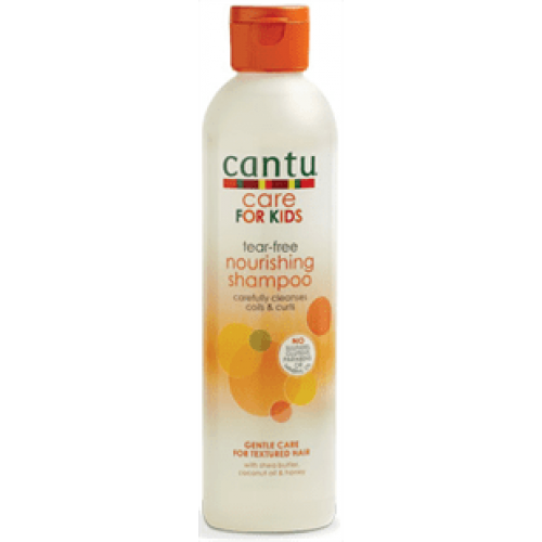 Cantu Kids - Tear-Free Nourishing Shampoo (8oz)