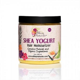 Alikay Naturals - Shea Yogurt Hair Moisturizer (8oz)