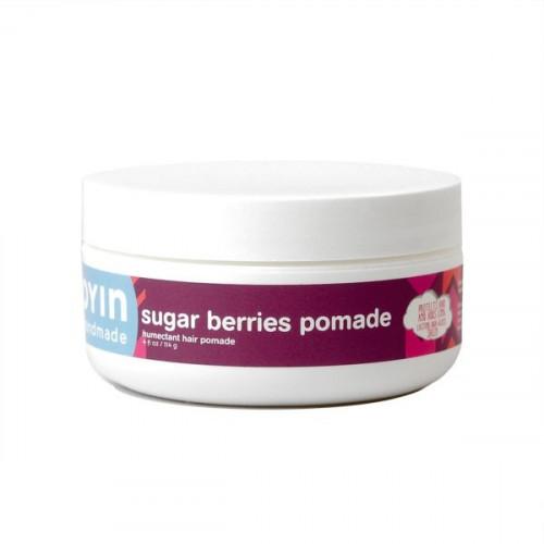 Oyin Handmade - Sugar Berries Pomade (4oz)