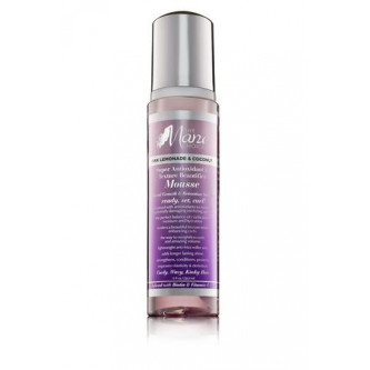 The Mane Choice - Pink Lemonade & Coconut Super Antioxidant & Texture Beautifier Mousse (8oz)